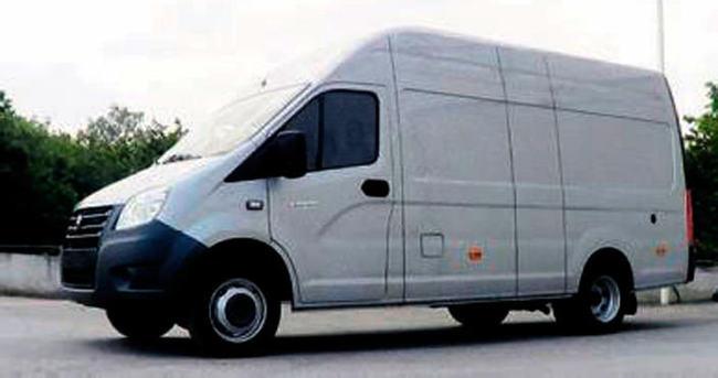 Sakarya'da panelvan ve minibüs üretecek