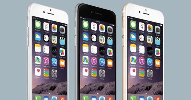 iPhone 6S çıkış tarihi sızdırıldı