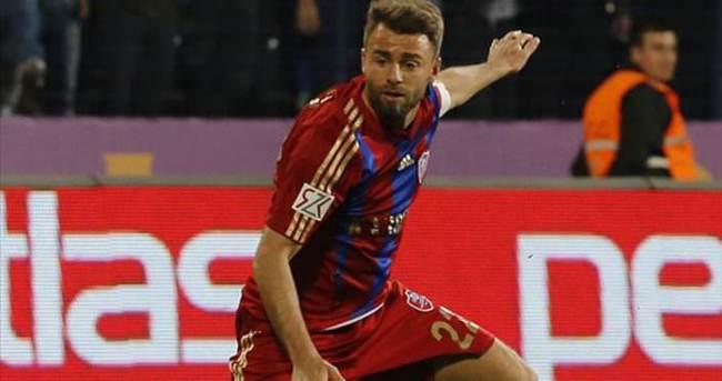 Bursaspor transfer haberleri