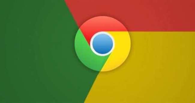 Google Chrome'dan yeni özellik