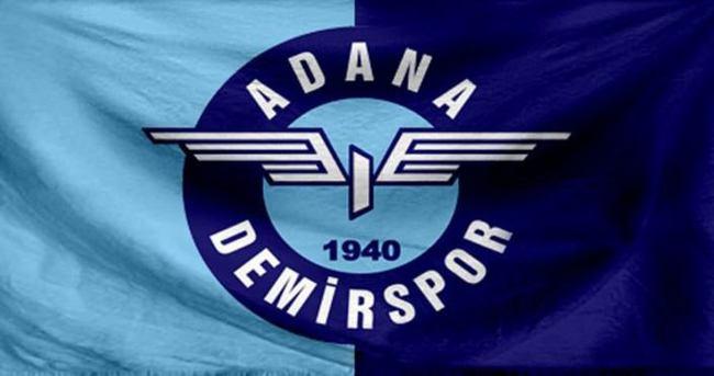 Adana Demirspor kongreye gidiyor