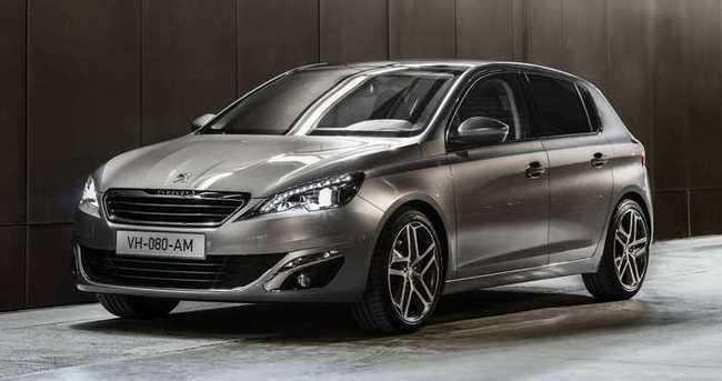 Peugeot mayısta payını rekor artırdı