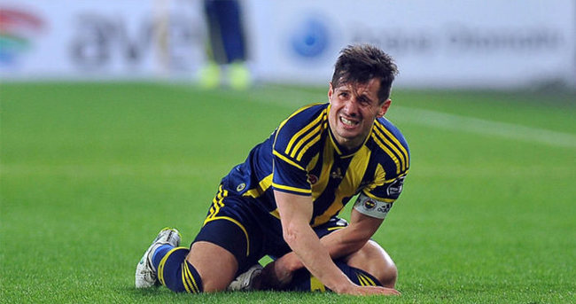 Fenerbahçe Belözoğlu ile 'devam' dedi