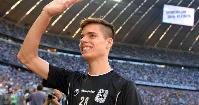 Borussia Dortmund Weigl'ı transfer etti