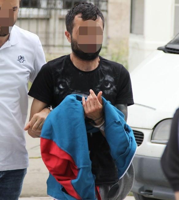 Satışa Hazır Bonzai İle Yakalanan Şahıs Tutuklandı