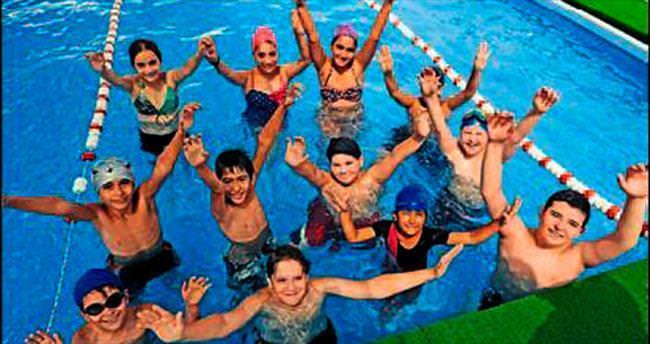 Karşıyakalı çocuklar için yaz okulları