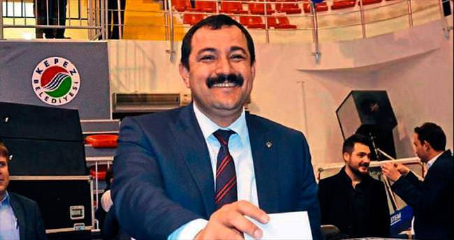 Antalya artık Türkiye ortalamasına yaklaşıyor