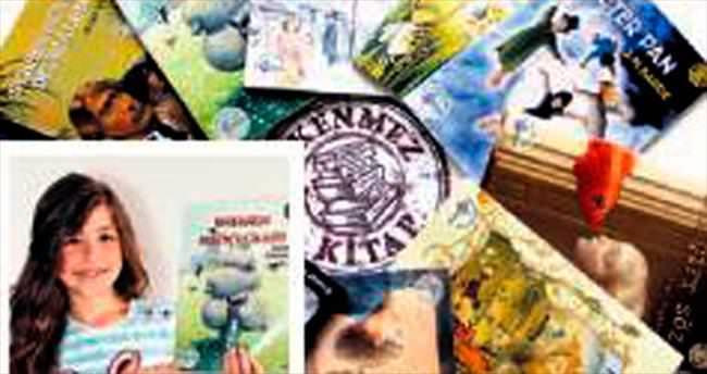 Çankaya'da kitap fırtınası esiyor
