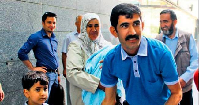 Mersin'de 3 kişi teslim oldu