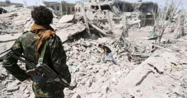 2 Suudi Arabistan askeri öldürüldü