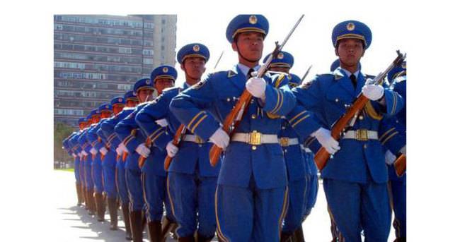 Çin'de silahlı çatışma meydana geldi: 4 ölü