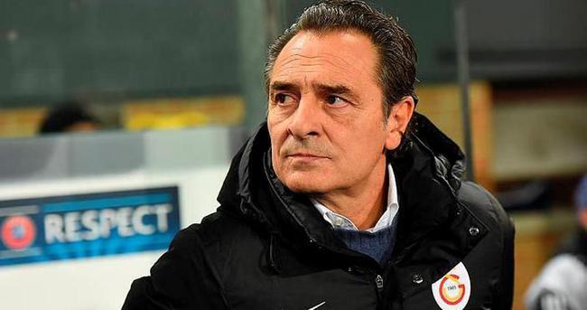 Galatasaray Prandelli ile anlaştı!