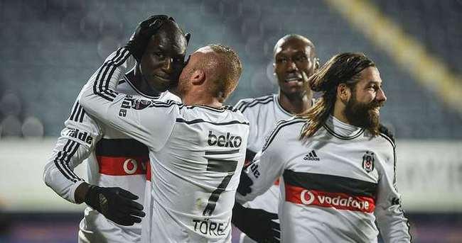 Beşiktaş'a Demba Ba için çılgın teklif!