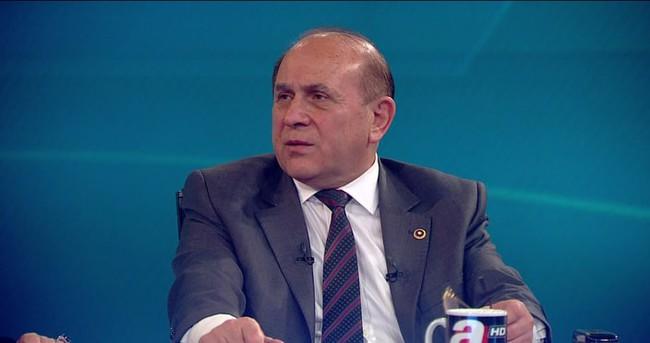 Burhan Kuzu: Etiler polis kolejlerinde HDP'ye oy verdiler
