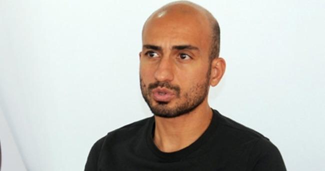 Konyaspor'un yeni sportif direktörü Murat Erdoğan