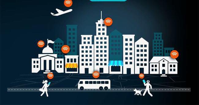 Sokaktaki Wi-Fi evdekinden daha hızlı