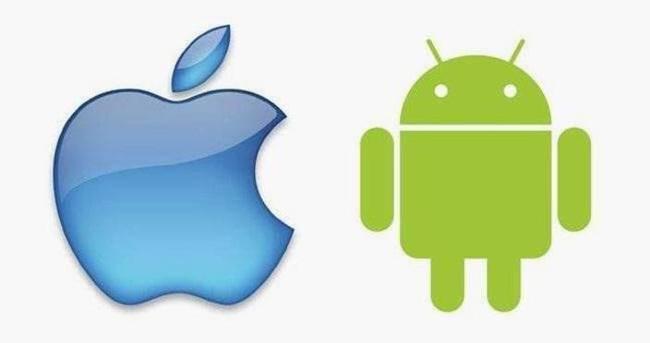 Apple'ın gözü Android kullanıcılarında