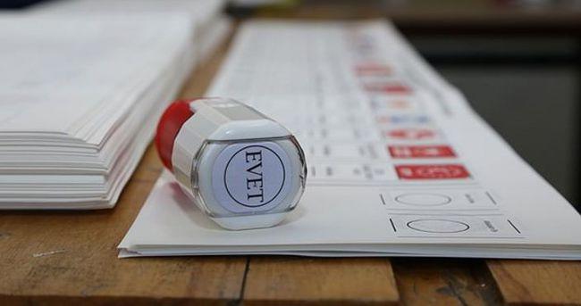 MHP'den Iğdır'da seçim sonuçlarına itiraz
