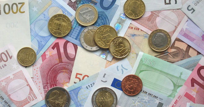 Mayıs ayında en yüksek reel getiri euroda gerçekleşti
