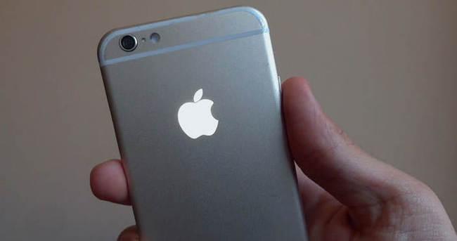 iOS 9'da iPhone 6s'in izleri olabilir