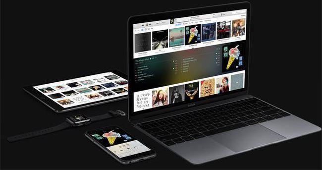 Apple Music nedir?