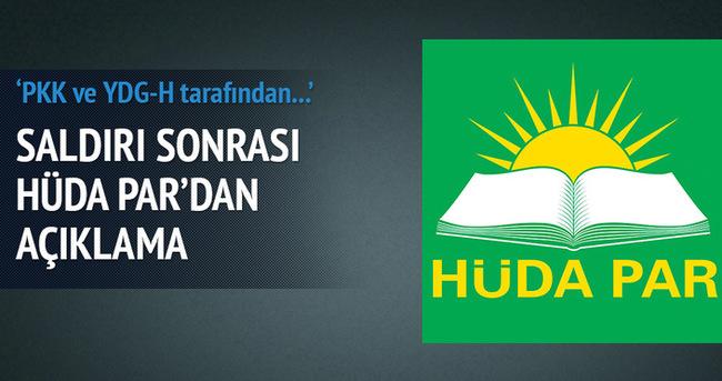 Hüseyin Yılmaz: Aytaç Baran PKK ve YDG-H tarafından tehdit edildi