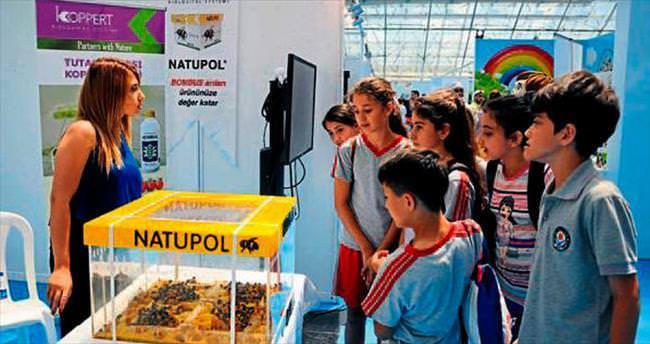 Bilim Festivali başladı
