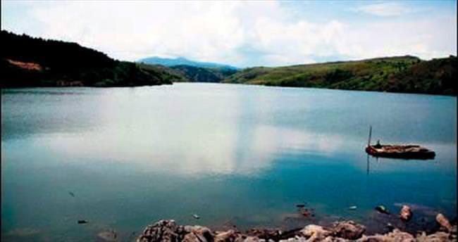 Çubuk Barajı yüzde 100 doldu