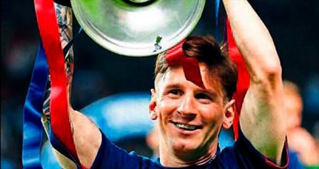 En değerlisi Lionel Messi