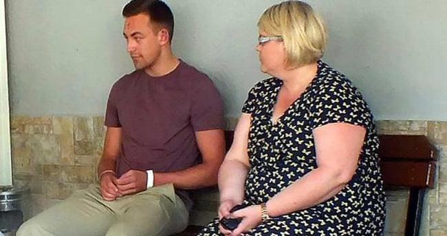 25 yaşındaki ingiliz turisti kaçırdılar!