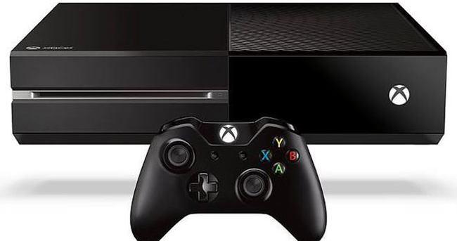 1 TB'lık Xbox One