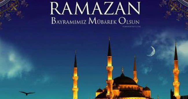 2015 Ramazan Bayramı tatili kaç gün? - Ramazan Bayramı tatili hangi günlere denk geliyor?