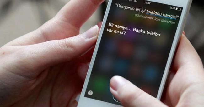 Siri'nin yeni özellikleri