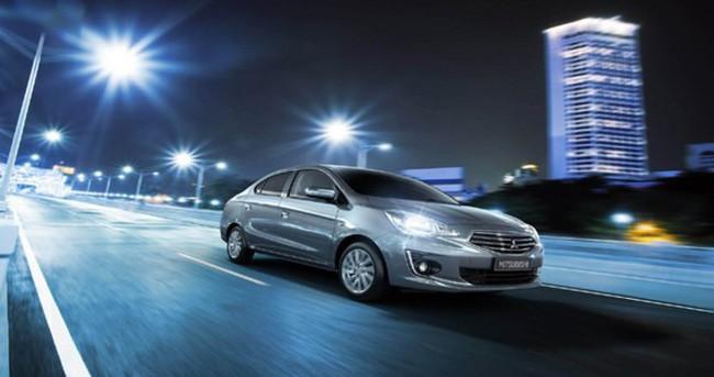 Mitsubishi Attrage'dan 20.000 TL'ye %0 faiz