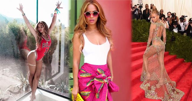 Beyonce sırrını açıkladı