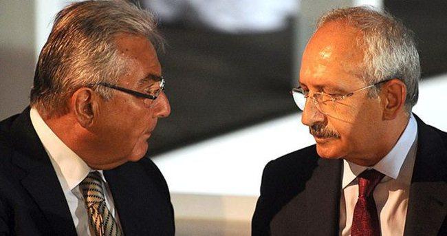 Kılıçdaroğlu Baykal ile görüştü