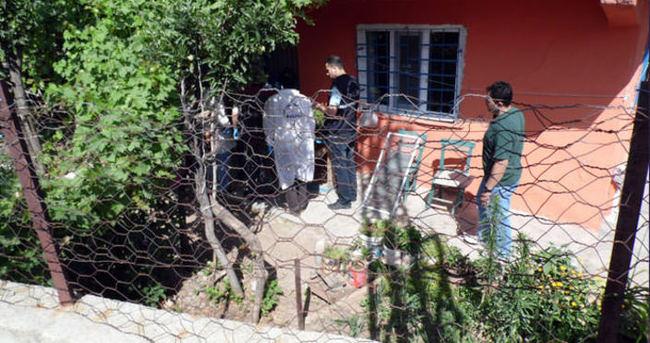 Hırsız 70 yaşındaki ev sahibini öldürdü!