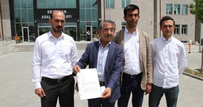 Erzincan´da seçim sonuçlarına AK Parti ikinci kez itiraz etti