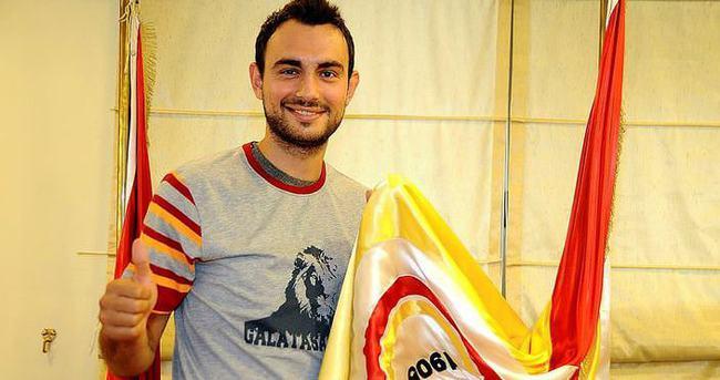 Galatasaray, Ender Arslan'la yolları ayırdı