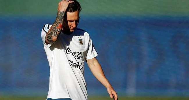 Messi'nin vergi problemi devam ediyor
