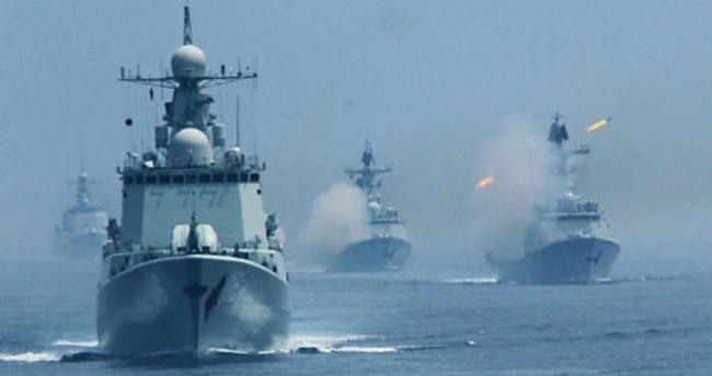 Mısır ve Rusya'dan Akdeniz'de ortak tatbikat