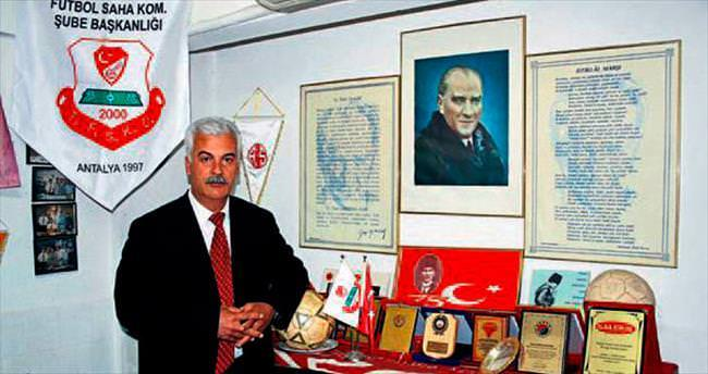 Genel Başkan Ankara yolcusu