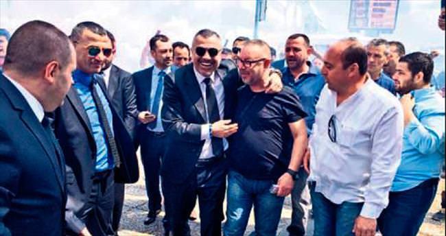Karşıyaka'nın İstanbul zirvesi