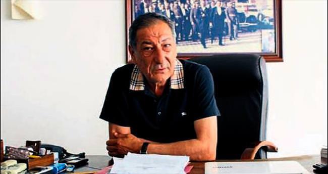 CHP'li Susam'a suç duyurusu
