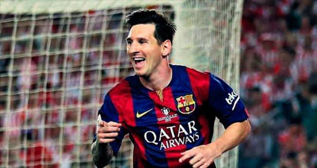 Messi ve Ronaldo da kim!