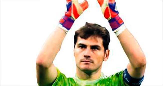 İker Casillas bombası