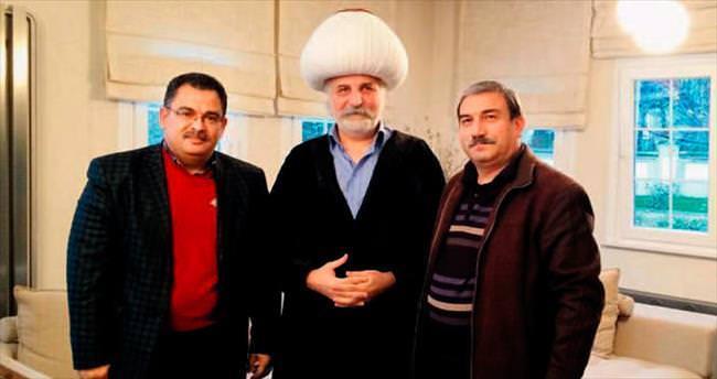 Bu yılın 'Nasreddin Hoca'sı Hasan Kaçan