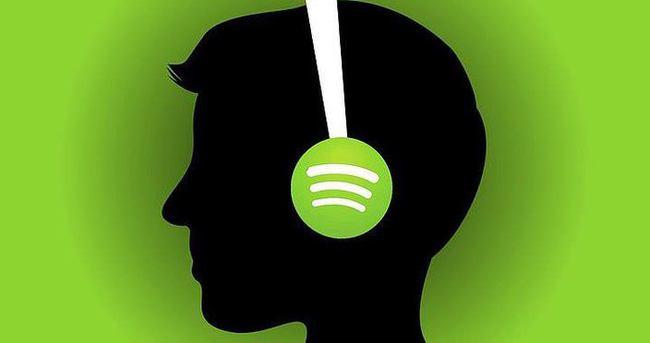 Spotify 20 milyonu geçti