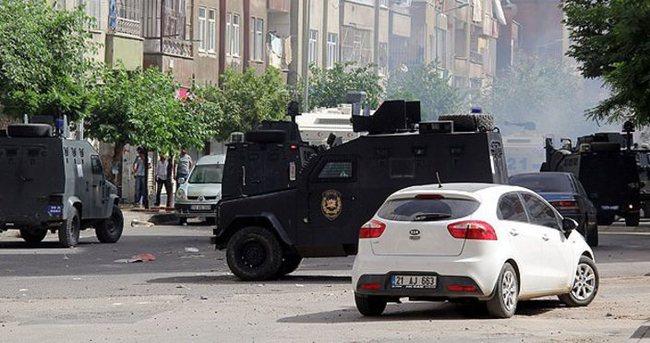 Diyarbakır'daki saldırılarla ilgili gözaltı sayısı 18 oldu