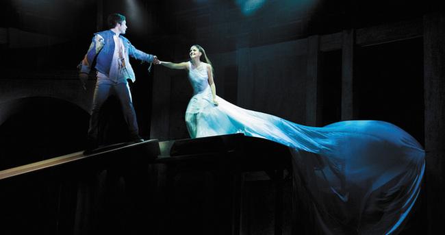Romeo&Juliet efsanesi yeniden başlıyor